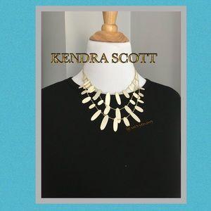Kendra Scott Nettie Necklace